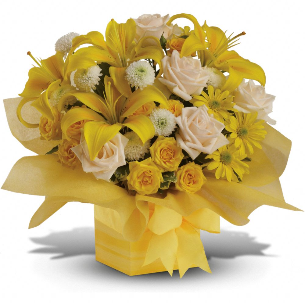 Send flowers frary funeral home cremation services flowers izmirmasajfo Images
