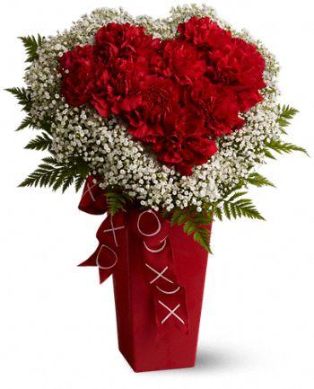 Heart & Soul Bouquet