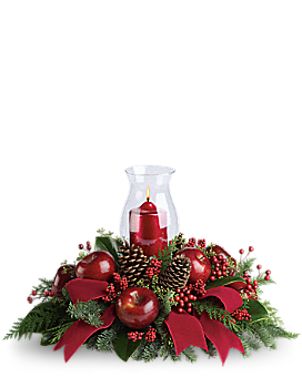 Merry Magnificence Bouquet