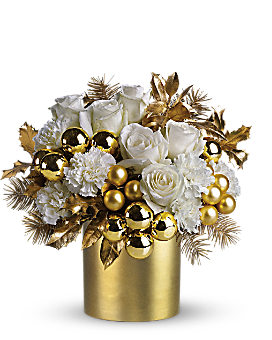 Teleflora's Belle of the Ball Bouquet