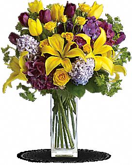 Teleflora's Spring Equinox Bouquet