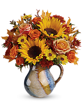 Teleflora's Glaze Of Glory Bouquet Bouquet