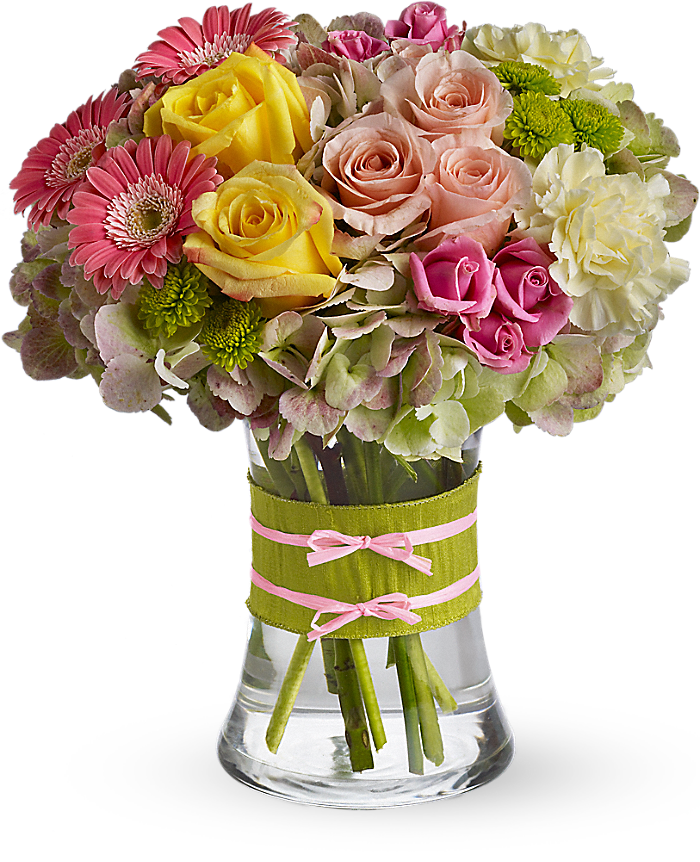What wedding flowers are in season spring teleflora