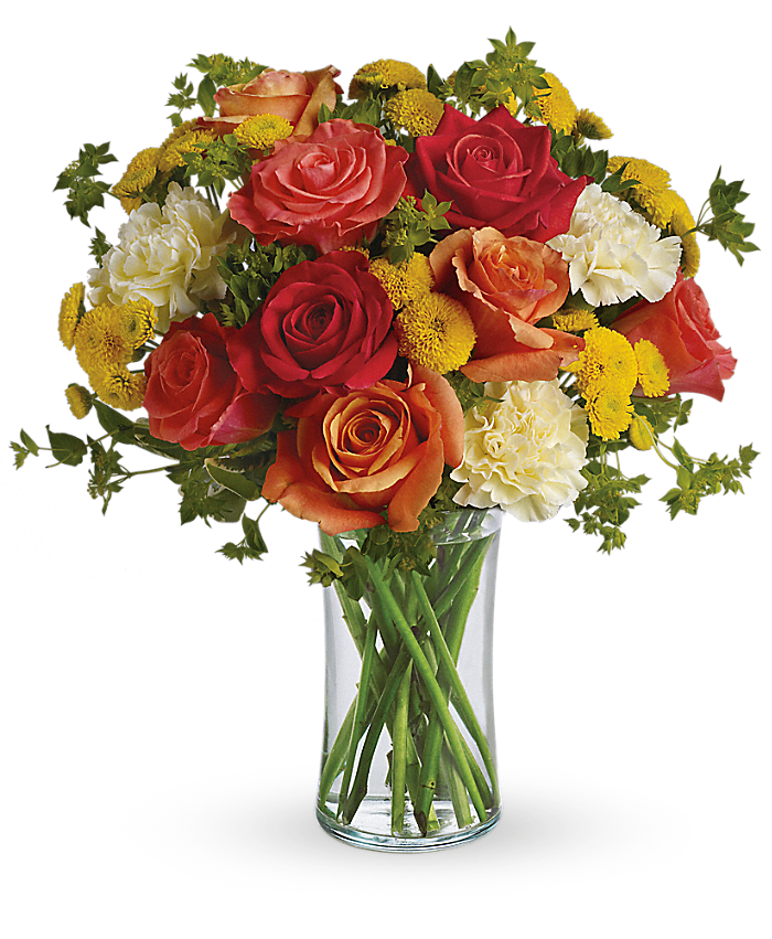 What Wedding Flowers Are In Season In The Summer Teleflora