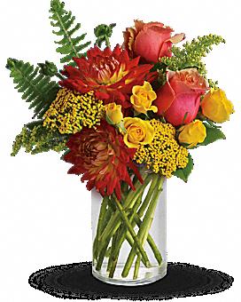 Seaside Oasis Bouquet