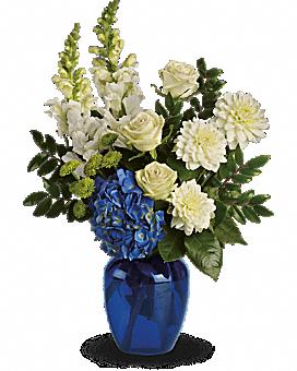 Ocean Devotion Bouquet