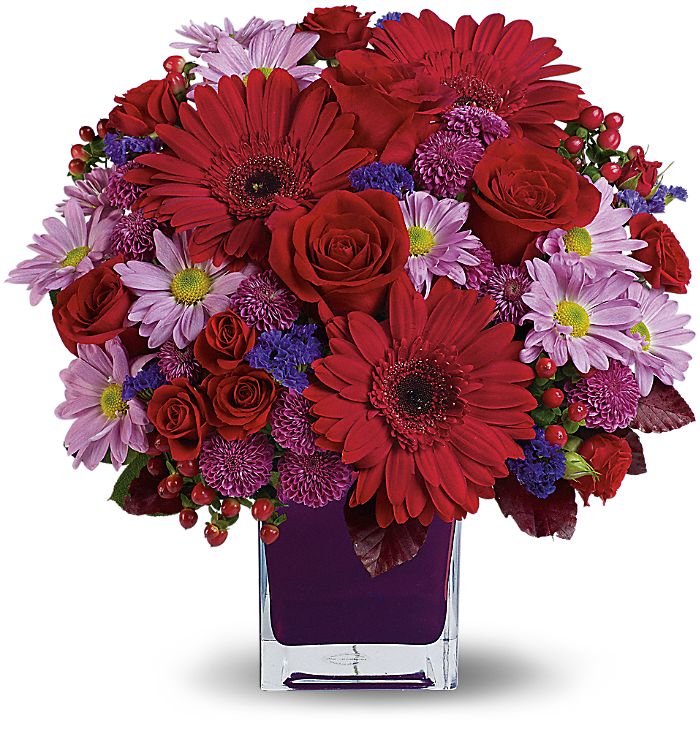 What Wedding Flowers are in Season in Fall? | Teleflora