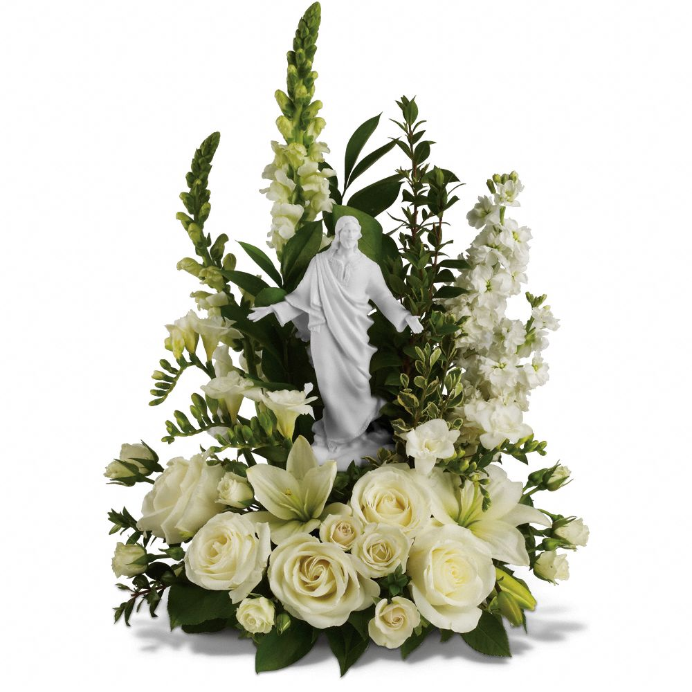 Send flowers frary funeral home cremation services izmirmasajfo Choice Image