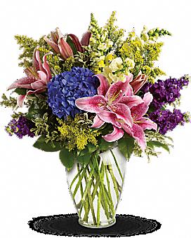 Love Everlasting Bouquet Bouquet