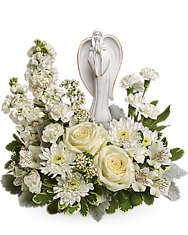 Teleflora's Guiding Light Bouquet Flower Arrangement
