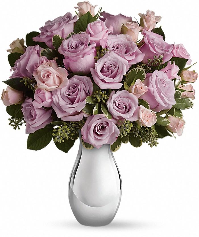 choosing wedding flowers  tips and trends  teleflora, Beautiful flower