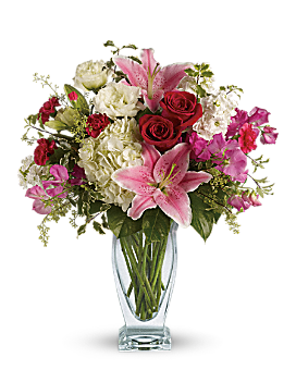Kensington Gardens by Teleflora Bouquet