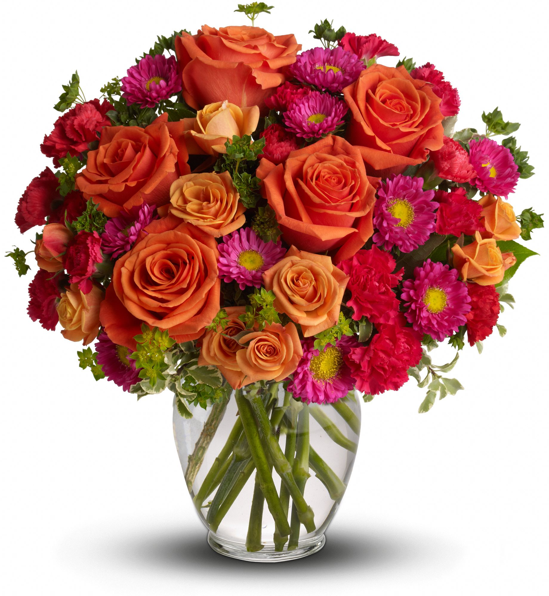 Teleflora's How Sweet It Is Bouquet