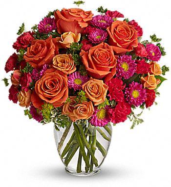 Teleflora's How Sweet It Is Bouquet
