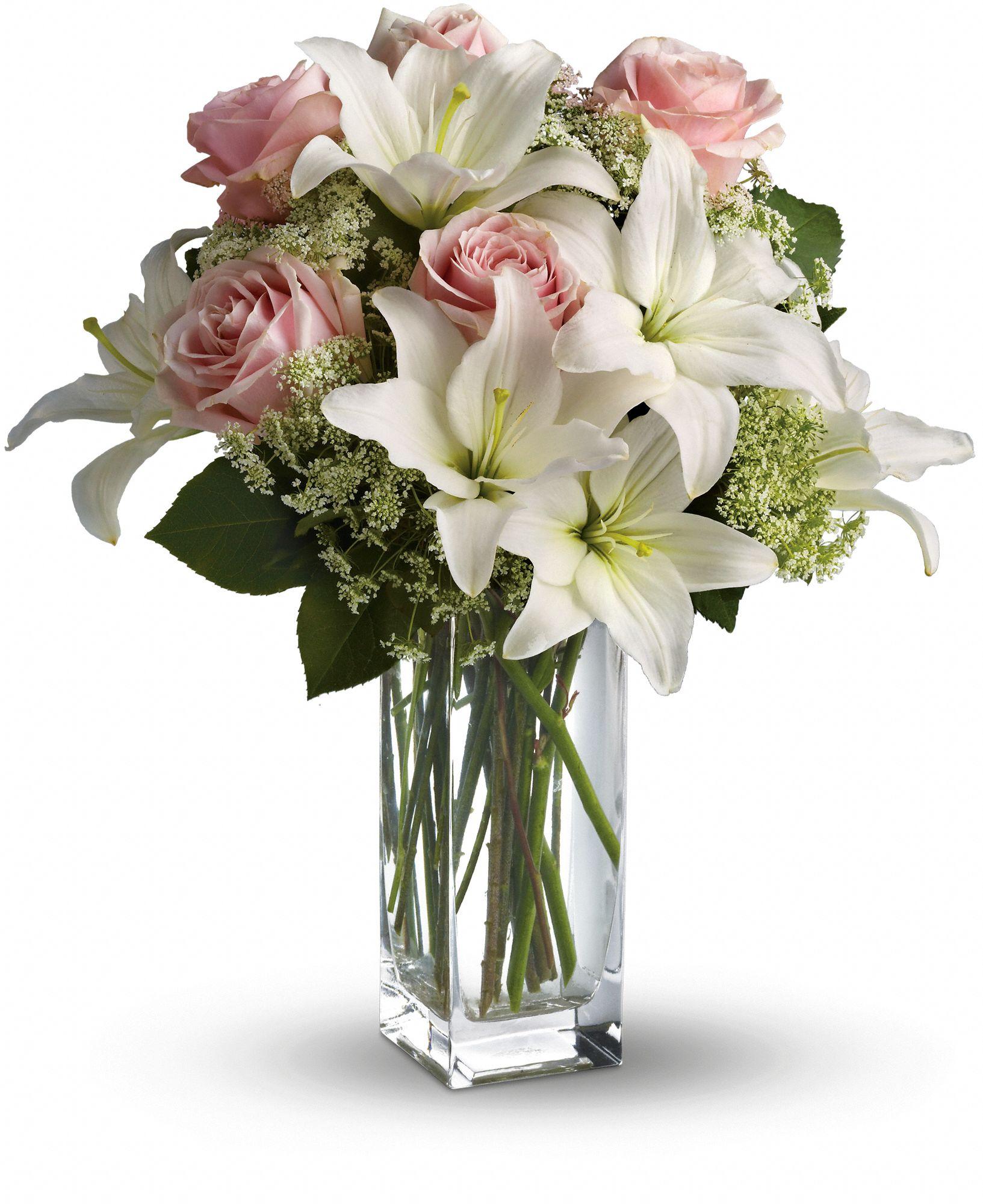 Heavenly & Harmony Bouquet