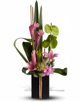 floral arrangements delivery