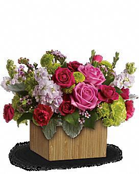 Teleflora's Garden Delights Bouquet