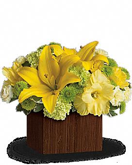 Teleflora's Smiles for Miles Bouquet