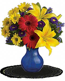 Teleflora's Summer Daydream Bouquet Bouquet