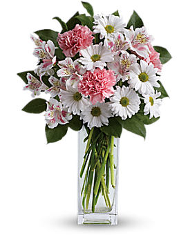 Sincerely Yours Bouquet by Teleflora Bouquet