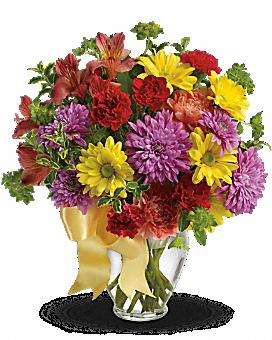 Color Me Yours Bouquet Bouquet