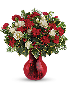 Teleflora's Gather Round Bouquet Bouquet